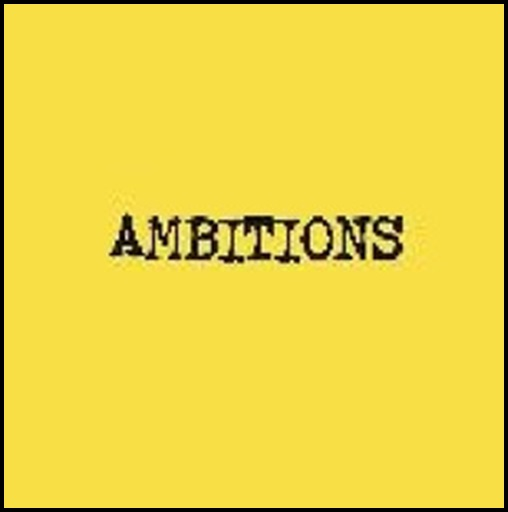 ONE OK ROCK『Ambitions』の読み方と意味!英語版の収録曲と値段は?4