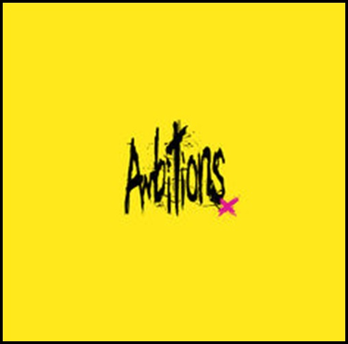 ONE OK ROCK『Ambitions』の読み方と意味!英語版の収録曲と値段は?1