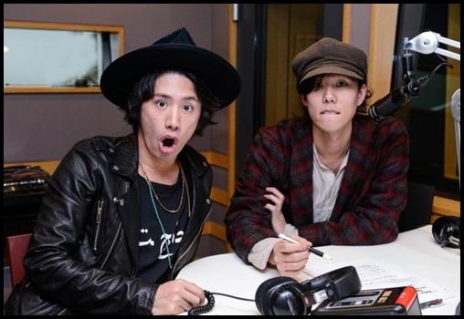 ONE OK ROCK Takaがラジオに!局や日時の出演予定情報!地域外でも?2