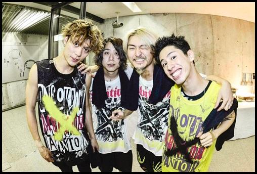 one ok rock(ワンオク)幕張ライブ4月8日のセトリが神!曲数増えた?3