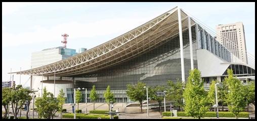 幕張メッセの最寄り新幹線はどこ?最寄駅の出口と徒歩での行き方も!2