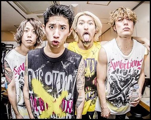 ONE OK ROCK渚園ライブのDVDの収録曲は?値段や予約特典について!1