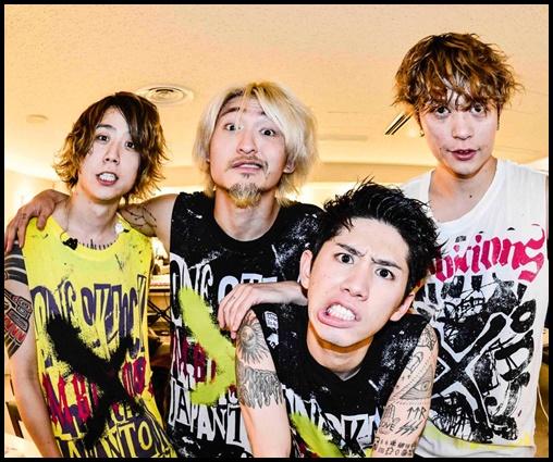 ONE OK ROCK渚園ライブのDVDの収録曲は?値段や予約特典について!4