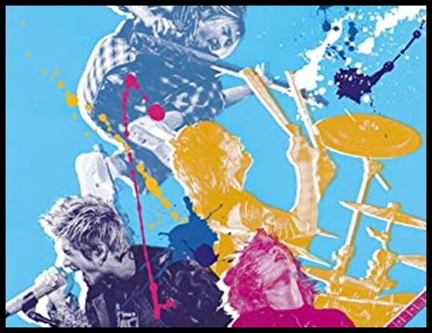 """ワンオクのONE OK ROCK """"EYE OF THE STORM"""" JAPAN TOURのDVDが!2"""